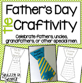 Father's Day Tie Craftivity