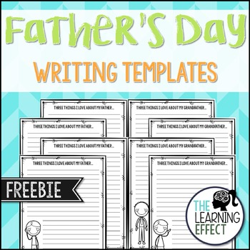 Father's Day Activity | FREE