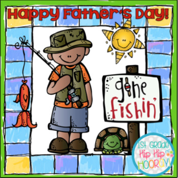 Father's Day...Craft and Activities!