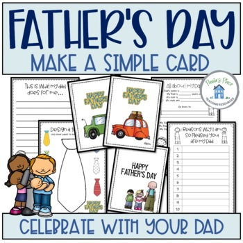 Father's Day Tasks