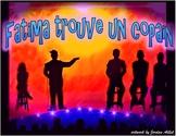 Fatima trouve un copain - beginner French CI / TPRS -ir ve