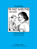 Fault In Our Stars - Novel-Ties Study Guide