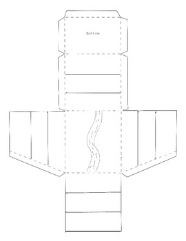Fault Line Model Template