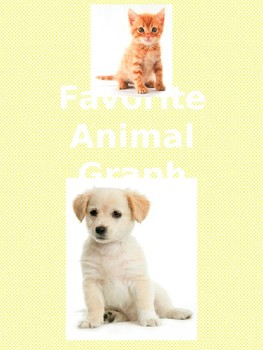 Favorite Animal Graph