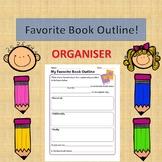 Favorite Book Outline