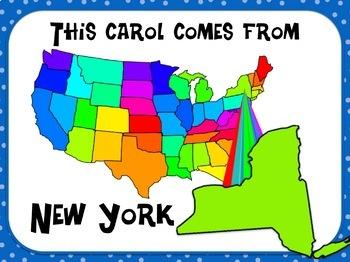 Favorite Carol - The Dreidel Song Teacher Kit Hanukkah Song