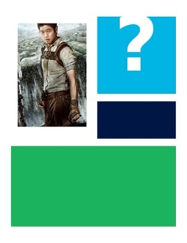 Favorite Character The Maze Runner