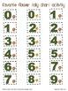 Favorite Flower Tally Chart Activity