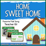 Favorite Folk Song – Home Sweet Home