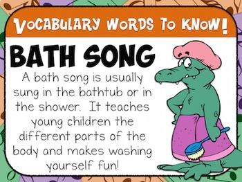 Favorite Folk Song – Looby Loo Teacher Kit