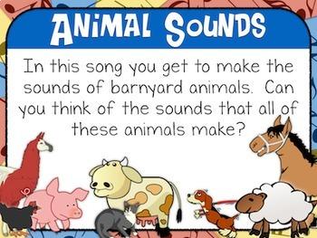 Favorite Folk Song – Old McDonald Had a Farm Teacher Kit