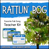 Favorite Folk Song – Rattlin' Bog Teacher Kit