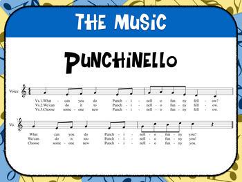 Favorite Folk Songs BUNDLE – PRIMARY Pack Teacher Kit