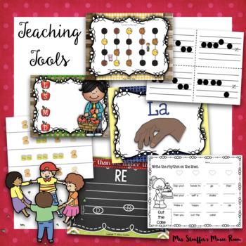 Favorite Games Bundle {Music Class Edition} #musiccrewbacktoschool