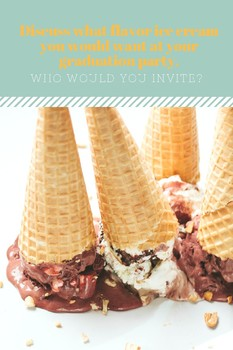 Favorite Ice Cream - Interpersonal