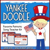 Favorite Patriotic Song – Yankee Doodle Teacher Kit