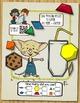 Favorite Read-Aloud Picture Books-- Pattern Blocks + QR Code Listening Stations