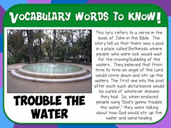 Favorite Spirituals – Wade in the Water Teacher Kit