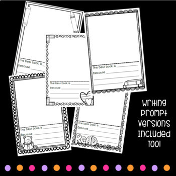 Favorite Story Templates