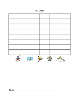 Favorite Winter Activity Graphing