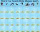 Favorite Winter Olympic Sport SMART Board Attendance Activ