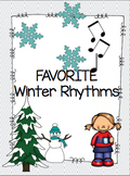 Favorite Winter Rhythms