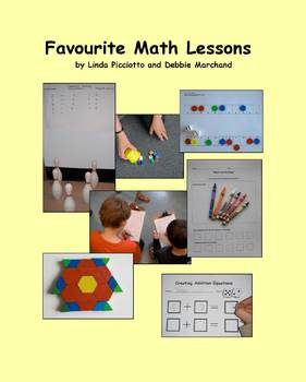 Favourite Math Lessons