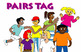 FAvrit Instant Activities - Pairs Tag