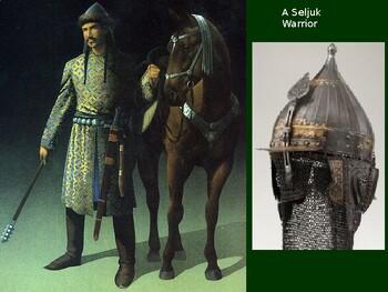FC.048 The Rise of the Seljuk and Ottoman Turks (c.1000-1565 C.E.)