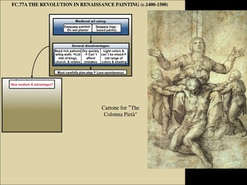 FC.077A The art of the Italian Renaissance