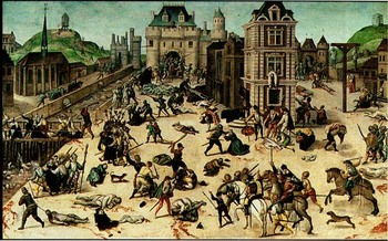 FC.087B The French Wars of Religion (1562-98)