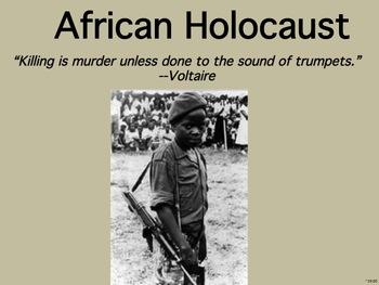 FC.122 European Imperialism in Africa (c.1870-1914)
