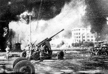 FC.136B World War II: The Allies Resurgent (1943-45)
