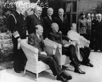 FC.138B The Response to Stalin: The Truman Doctrine & Marshal Plan