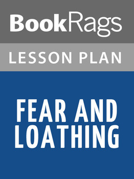 Fear and Loathing: On the Campaign Trail '72 Lesson Plans