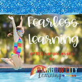 Fearless Learning Free Lesson
