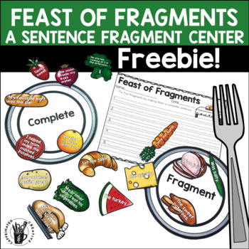 Feast of Fragments Center