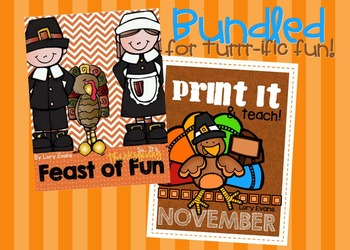 Feast of Fun Bundle