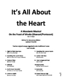 Feast of Weeks - It's All About the Heart Messianic Musical