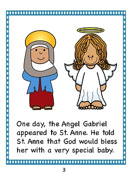 Feast of the Immaculate Conception Big Book
