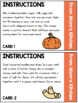 Feasting on Inferences {A Thanksgiving Packet About Making Inferences}