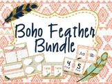 Feather Boho Bundle