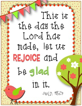 Feathered Friends {Owls & Birds} Bible Verse Posters