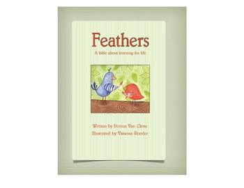 Feathers: A Fable about Learning for Life