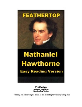Feathertop Mp3 and Easy Reading Text