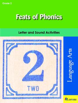 Feats of Phonics
