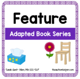 Feature Adapted Book Series