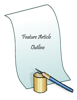 Feature Article Outline