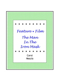The Man In The Iron Mask ~ Movie Guide