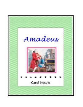Feature * Film ~ Amadeus